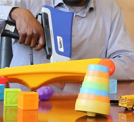 Consumer Product Testing Using Vanta Handheld XRF