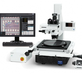 measurement support software for measuring microscopes STM7